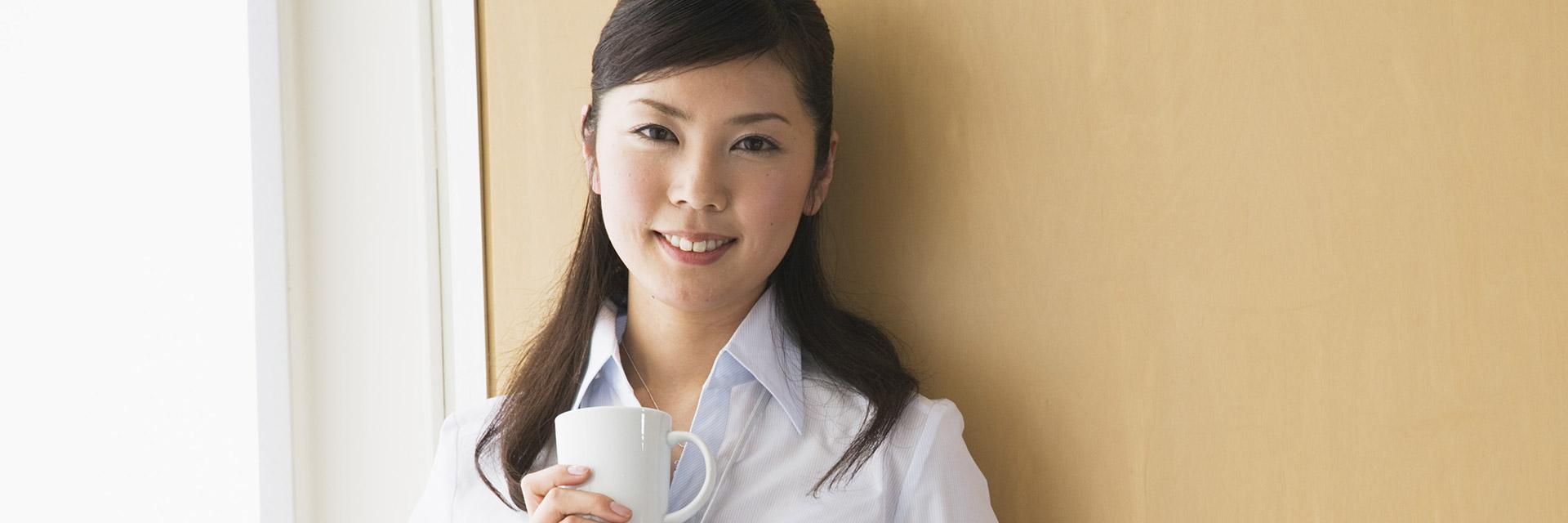 女性も活躍、家事・育児と仕事の両立可能