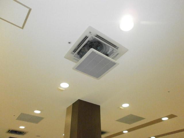 空気調和設備